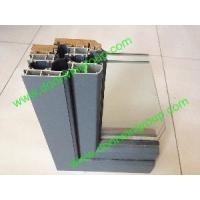 Timber Windows with Aluminum Clad