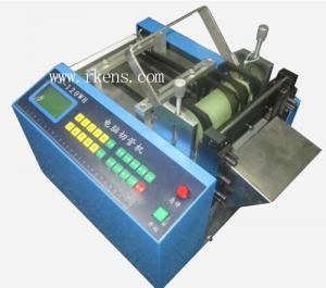 China High Quality Rubber Air/Fuel/Gas Hose Cutting Machine on sale