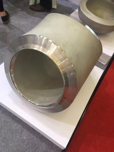 China Stainless Steel ButtWeld Fittings, Long Reduce, 45 deg  Elbow, 1/2 to 60 , sch40/ sch80, sch160 ,XXS  B16.9 on sale