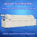 SMT Reflow Oven Machine With PC Control And Chain Transmission