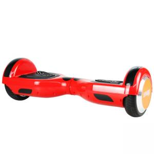 China All Terrain Self Balancing Electric Hoverboard / Smart Wheels Hoverboard 100KG Max Load on sale