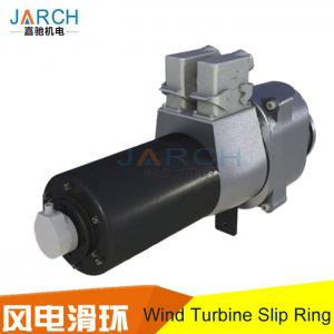 China Conductive slip ring for high-end rotary power generation equipment for wind turbine equipment on sale