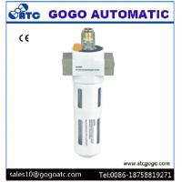 Oil Air Source Treatment Industrial Air Filter Regulator Festo , Pneumatic Festo Pneumatic Components