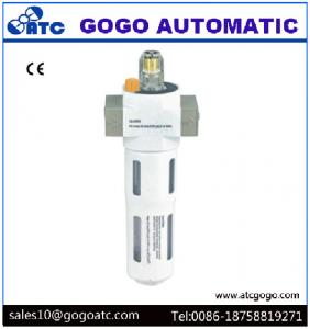 China Oil Air Source Treatment Industrial Air Filter Regulator Festo , Pneumatic Festo Pneumatic Components on sale