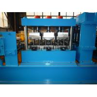 18 Forming Stations C Z Purlin Roll Forming Machine