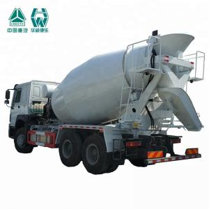 China Euro 2 Dry Bulk Cement Trailers Easy To Repair And Maintainance 251 - 350hp on sale