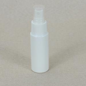 China Custom Color 50 Ml Pet Bottles , Small Plastic Bottles For Skin Care Packaging on sale