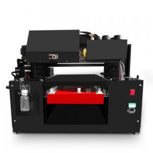 China Custom Golf Ball Logo Printer Golf Ball Printing Equipment 50-60 HZ on sale