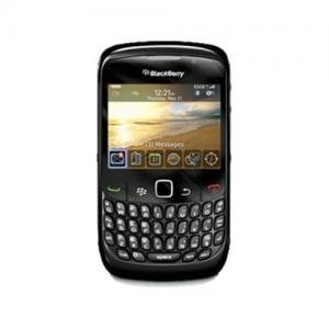 China 100% original brand blackberry 8520 mobile phone on sale