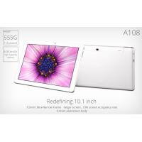 10.1inch high quality tablet pc with Allwinner A31 Quad core
