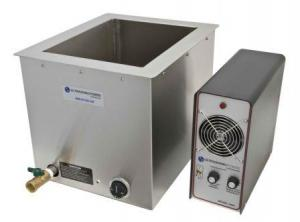 China Small Digital Ultrasonic Cleaner on sale