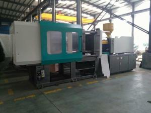 China 5 Ejector Point Auto Injection Molding Machine 650 Tons For Hospital Wares on sale