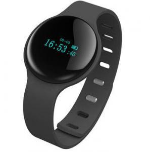 China Smart Bracelets, BT Sync, Pedometer, Sleeping Monitor, Bluetooth 4.0, SMS Aler on sale