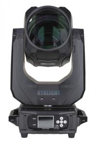China 260W Led Moving Head Spot Light Silent Motors With With Semi - Color Effect on sale