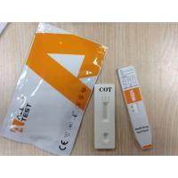 Drug One Step Urine Rapid Test Kits for Ecstasy , Ecstasy Testing Kit