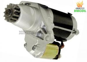 China Stability Reliable Car Starter Motor Easy Operation For Toyota Camry Lexus on sale