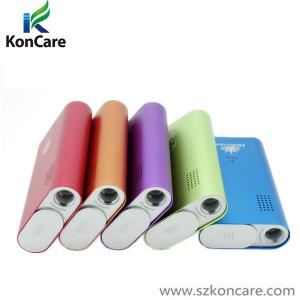 China 2600mah Evod Electronic Cigarette Flowermate Vapormax V For Dry Herb on sale