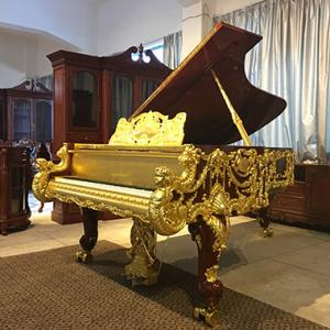Grand Piano Furniture Ekenasfiberjohnhenrikssonse
