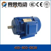 Heavy Duty 150 Kw Induction Electric Motors , 240v Electric Compressor Motors
