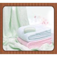 wholesale manufacturers 100% cotton hotel face towel waffle weave cotton face towel