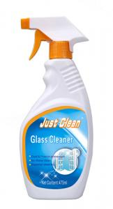 China OEM High Quality Liquid Glass Cleaner Detergent on sale
