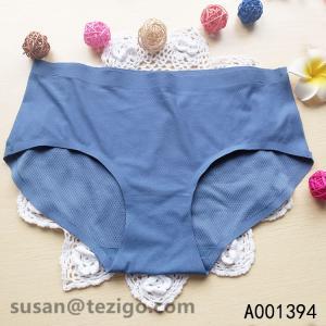 China High Quality Sexy Lady Underwear Women Seamless Panties on sale