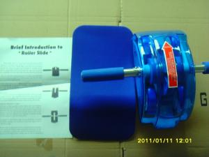China AB Roller Slide -1001 on sale