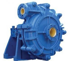 China Vertical Centrifugal Electric Slurry Pump on sale