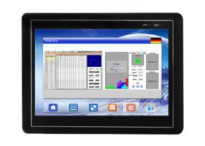 Quality 4.3インチTFT LCDの480×272決断の抵抗タッチ画面HMI for sale