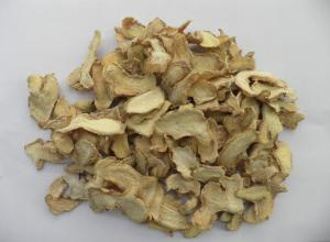China DRY GINGER FLAKES NEW CROP on sale