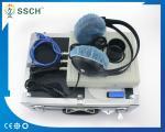 Máquina alemana inglesa- de la prueba de la salud de 8D LRIS NLS del analizador original de la salud