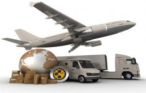 China logistics International Air Freight Services Providers From Shanghai , Air Cargo Freight on sale