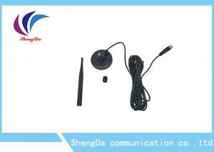 China RG58 Sucker VHF UHF Digital Antenna Signal High Gain HDTV OMNI Directional on sale