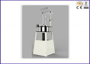 China EN ISO 1182 Non Combustibility Test Apparatus For Building Materials on sale