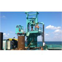 Hydraulic Drilling Rig  for  Bridges, Marine,Super structures and building  Pile Foundation with 150M Depth