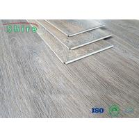 China 100% Virgin Material SPC Vinyl Flooring European Standard Anti - Slippery on sale