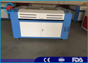 China High Speed 50W CO2 Laser Engraving Cutting Machine For Wood DSP Control System on sale