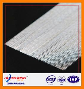 China Silver brazing welding rod/ Welding electrode,solder silver rod,silver rod,silver brazing rod,1-2kg/bag on sale