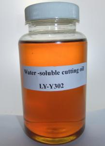 China low price high quality Best rust resistant LY-Y302   water soluble cutting oil on sale