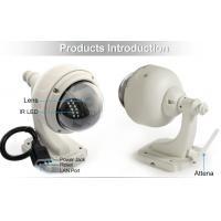 Sricam SP015 Waterproof Camera IP Wifi Dome Outdoor Or Indoor Home Wireless Security Cam