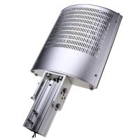 China Warm White / Natural White Solar LED Street Lights 55W 4000lm Ra 70 on sale