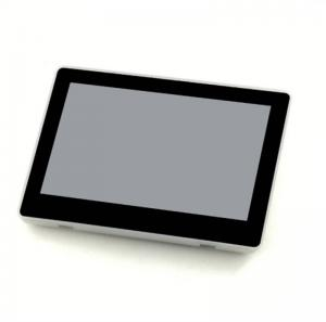 China 7 and 10 In-Wall PoE Touch Screens Tablets With rooted Android System and Table Top options on sale