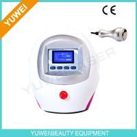 China Professional Ultrasonic Cavitation Beauty Machine For Boby Shaping on sale