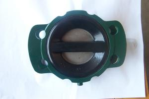 China High Performance 800 Series Wafer Check Valve with NBR / EPDM / VITON seat on sale