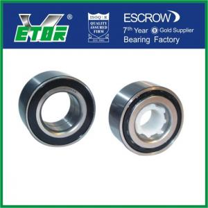 China CIXI VETOR Automotive Wheel Bearing , Rear / Front Wheel Hub Bearing on sale