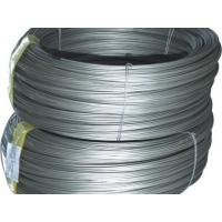 China 410/430 Material Stainless Steel Wire Dia 0.13mm For Cold Upsetting on sale