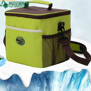 China Fashion Popular Custom Insulated Picnic Bag Thermal Lunch Cooler Bag on sale