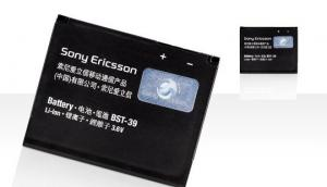 China best quality mobile phone battery bst-38 work for sony ericsson mobile on sale