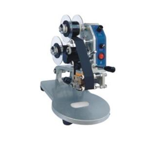 China hot stamping date printing machine on sale