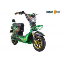 Moped Electric Motor Scooters For Women